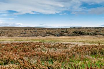 Landscape of Patagonia, Argentina