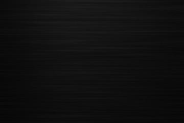 Black horizontal background  based on steel plate.