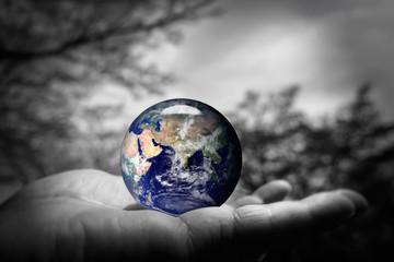 地球 地球儀