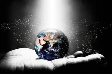 地球 テクノロジー