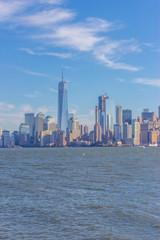 lower manhattan new york city , USA