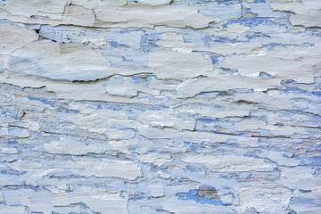 Plastered damaged grunge wall