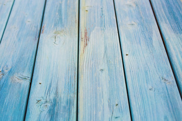 Old painted wood wall texture or background