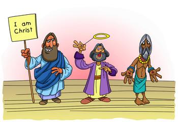 False Christs