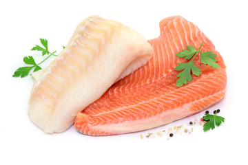 Fisch Gewürze