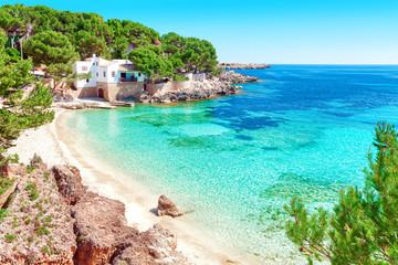 Cala Gat Mallorca Spanien