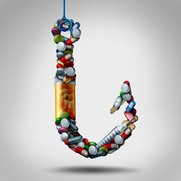 Hooked On Medicine