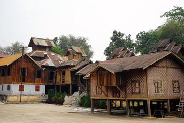 Maha Nanja Kantha Monastery