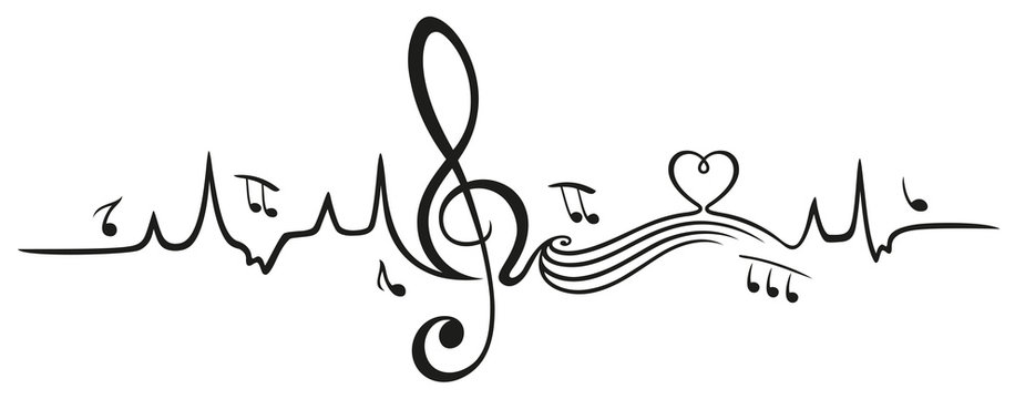 Heartbeat Music Stock Photos And Royalty Free Images Vectors And Illustrations Adobe Stock