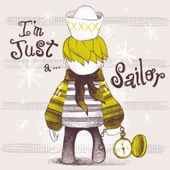 Just a.. Sailor