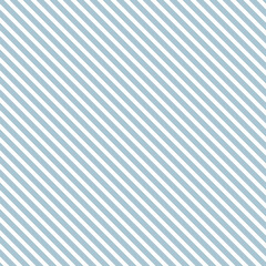 Seamless vector abstract pattern. symmetrical blue geometric repeating background with diagonal lines. Simle graphic design for web backgrounds, wallpaper, wrapping, surface, fabric