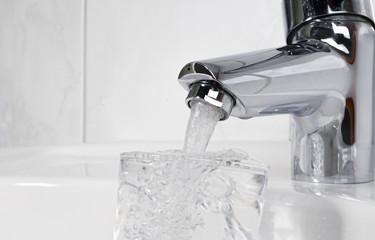 trinkwasser.