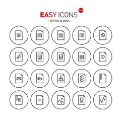 Easy icons 20b Files