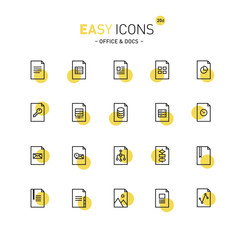 Easy icons 20d Files