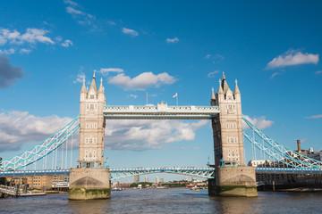London Tower Bridge, London, United Kingdom