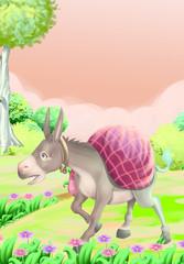 borne donkey