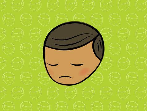 Sadness Boy