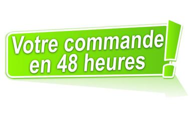 Fototapete - votre commande en 48 heures sur étiquette verte