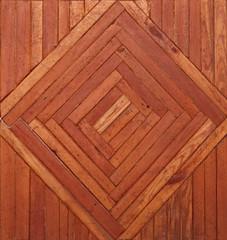 Texture wooden door