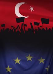 Europäische Union Türkei