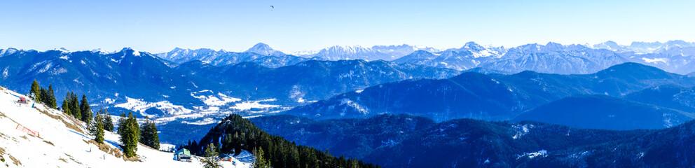 brauneck mountain