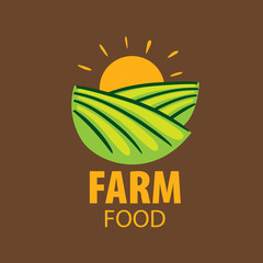 logo farm food