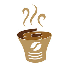 Coffee News Logo