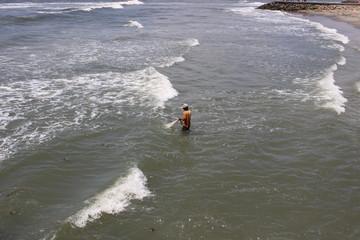 Fisherman kerala