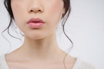 Besutiful lips