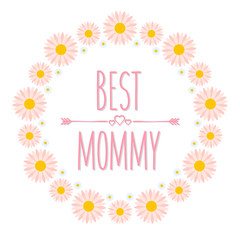 Best mommy card for mother's day