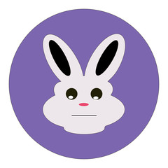 Cute Bunny icons