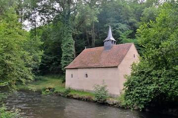 Chapelle Elymon