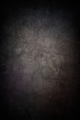 concrete wall with vignette. perfect for use as background.