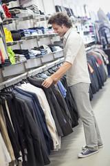 Choosing a Suit