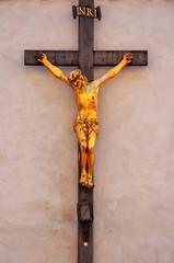 Crucifixion, Christian religion cross