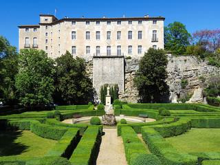 Château d'Entrecasteaux - Var - France