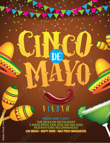 cinco de mayo design for celebration of the mexican holiday on the fifth cinco of may mayo. Black Bedroom Furniture Sets. Home Design Ideas