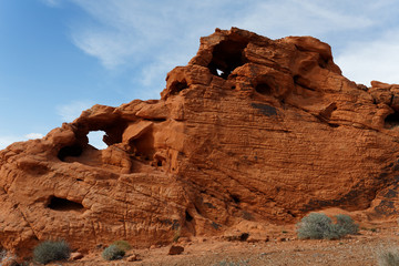Valley of Fire Arches