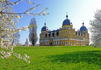 Schloss, Seehof