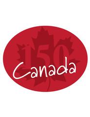 Canada 150 anniversary - Canada Day