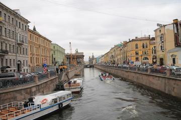 Swedish Canals
