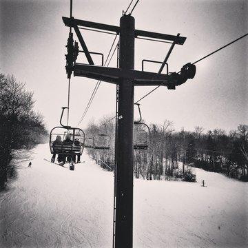Loon Mountain; Lincoln, NH