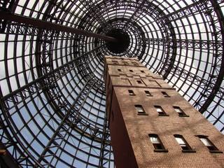 Tower angle