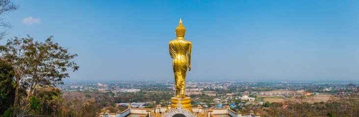 Wat Phra That Kao Noi, Nan, Thailand.
