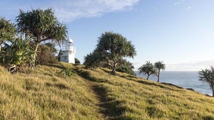 Fingal Head Lighthouse Australia, New South Wales