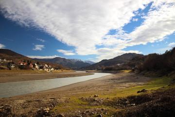 river&sky