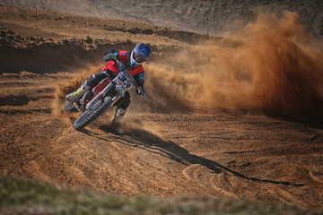 02.04.2017, Pomorie Grand Pirx Motocross, Pomorie, Bulgaria