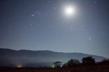 night potography