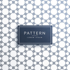 abstract geometric line pattern vector