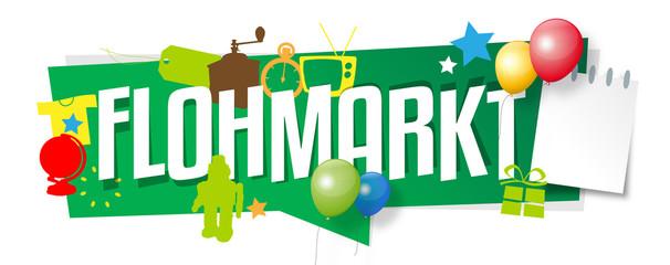 Flohmarkt (mit datum)